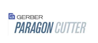 GERBER PARAGON CUTTER