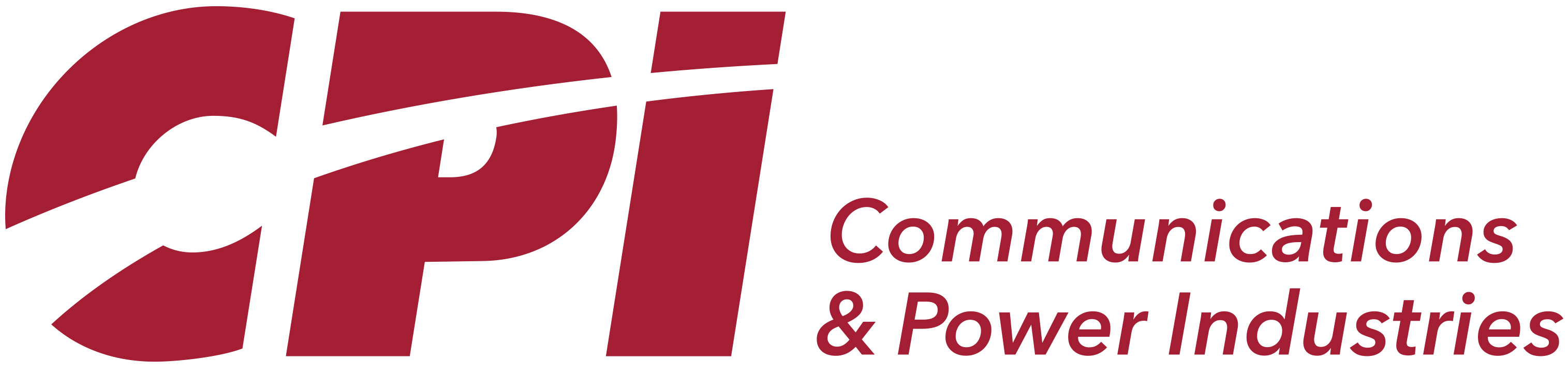 CPI - Communications & Power Industries